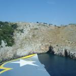 Eurostar... costa adriatica (Salento)