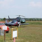 Pioneer 200 aereo AVIOSUPERFICIE