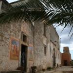 Vedita lato Masseria